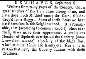 Boston News-Letter, September 8, 1759