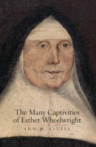 EstherWheelwright cover