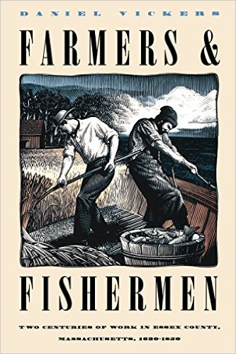 Farmers and Fishermen, 1994
