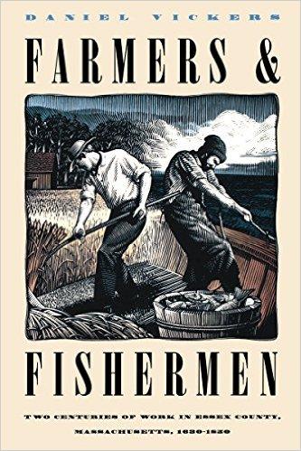 Farmers and Fishermen, 1994