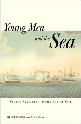 Young Men and the Sea, 2005