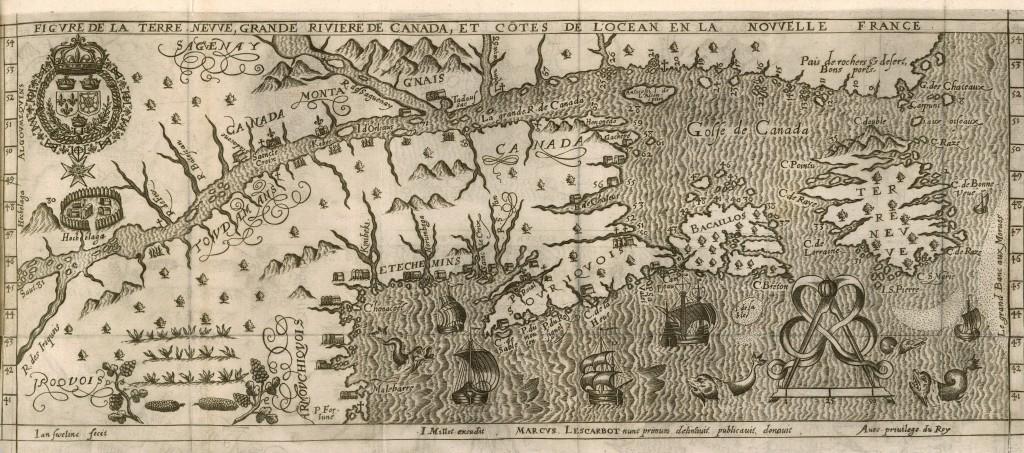 2Lescarbot, 1609